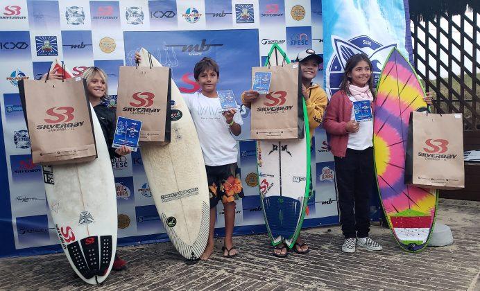 Circuito Kids and Kings 2021, Praia da Joaquina, Florianópolis (SC). Foto: Basilio Ruy / P.P07.