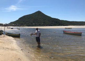 Projeto monitora Rio da Madre