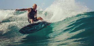 Surfe e opinião na Barra