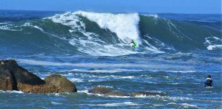Previsão de boas ondas