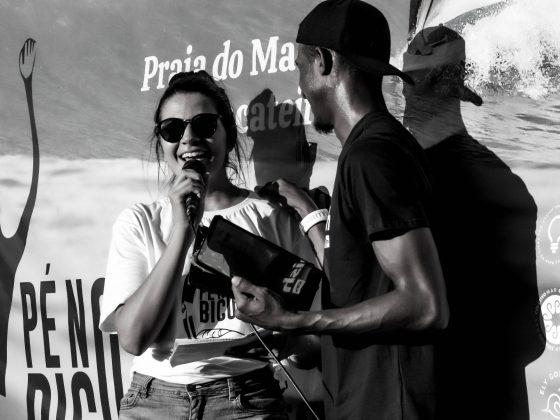 Festival Pé no Bico 2021, Praia do Madeiro, Pipa (RN). Foto: Divulgação.