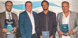 Documentário ganha prêmios