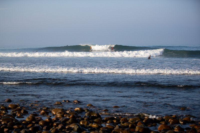 Trestles recebe os melhores surfistas do mundo para o Rip Curl WSL Finals.