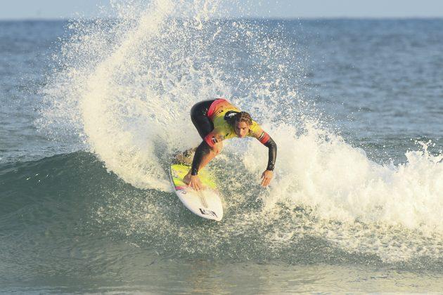 Circuito Surf Talentos 2021 Campeche. Foto: Márcio David.