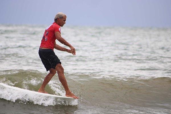 Robson Fraga Siri, Praia do Curral, Itacimirim, Bahia.