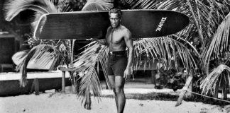 O legado de Kahanamoku