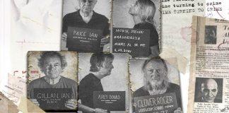 Crimes em execução
