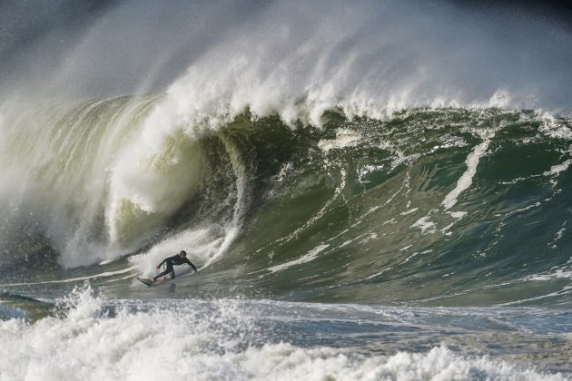 Lucas Chumbo, Itacoatiara Big Wave 2021, Niterói (RJ). Foto: Matheus Couto.