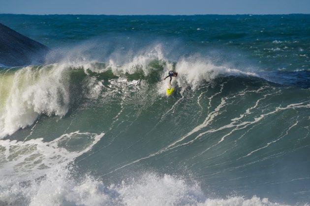 Luiz Henrique, Itacoatiara Big Wave 2021, Niterói (RJ). Foto: Matheus Couto.