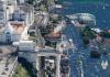 Elevação ameaça cidades