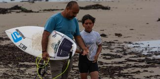 Etapa adiada no Campeche