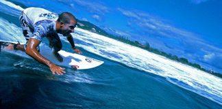 Guima, surfista versátil