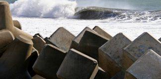 O surfe é a cura de Fukushima