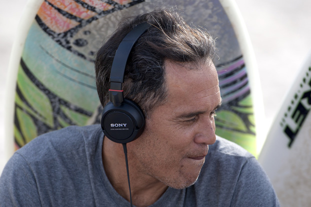 Derek Ho, ASP World Masters 2011, Arpoador, Rio de Janeiro (RJ). Foto: Vinicius Ferreira.