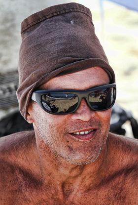 Derek Ho, ASP World Masters 2011, Arpoador, Rio de Janeiro (RJ). Foto: Fábio Minduim / SuperSurf.
