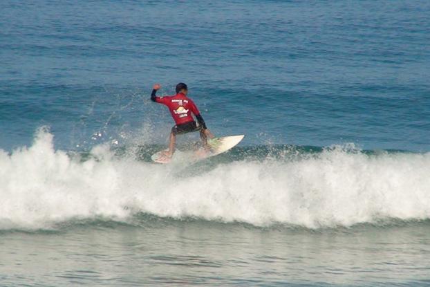 Derek Ho, ASP World Masters 2011, Arpoador, Rio de Janeiro (RJ). Foto: Redação Fluir.