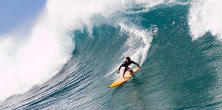 Hawaii, império das ondas