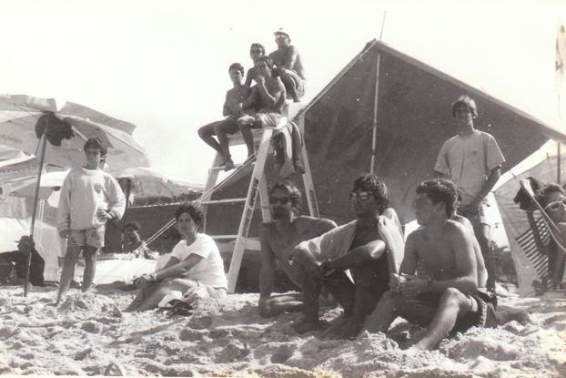 Foto 4: Sundek Classic 1987, Itamambuca, Ubatuba (SP)