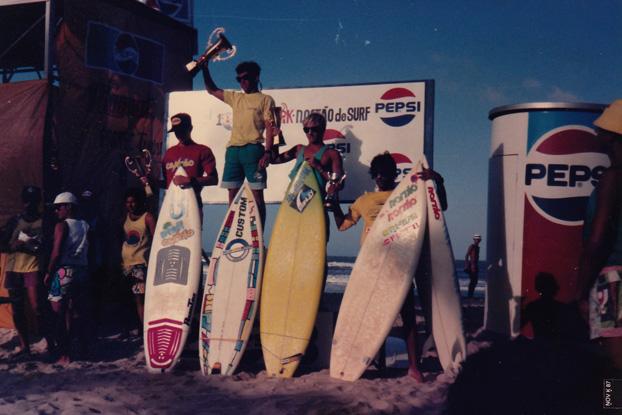 Foto 6: Beach Park Nortão 1987, Fortaleza (CE)
