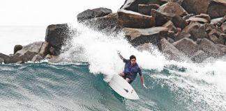 Surfe como skate