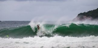 Dicas para wipe outs