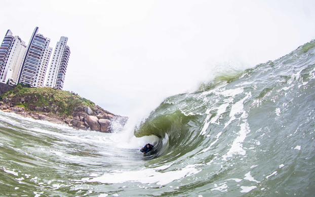 Nani Jackson, The Rock, Guarujá (SP)