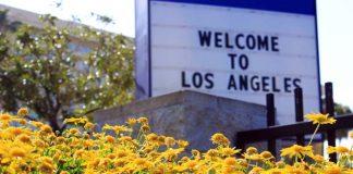 ISA aspira Los Angeles