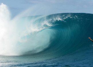 Encantamento na Arte de Surfar
