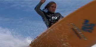 Freesurf no Rosa II