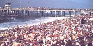 Califórnia: Perfeita para viver a vida nas ondas