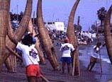 Ainda sobre a origem peruana do surf