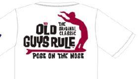 Old Guys Rule aposta na experiência