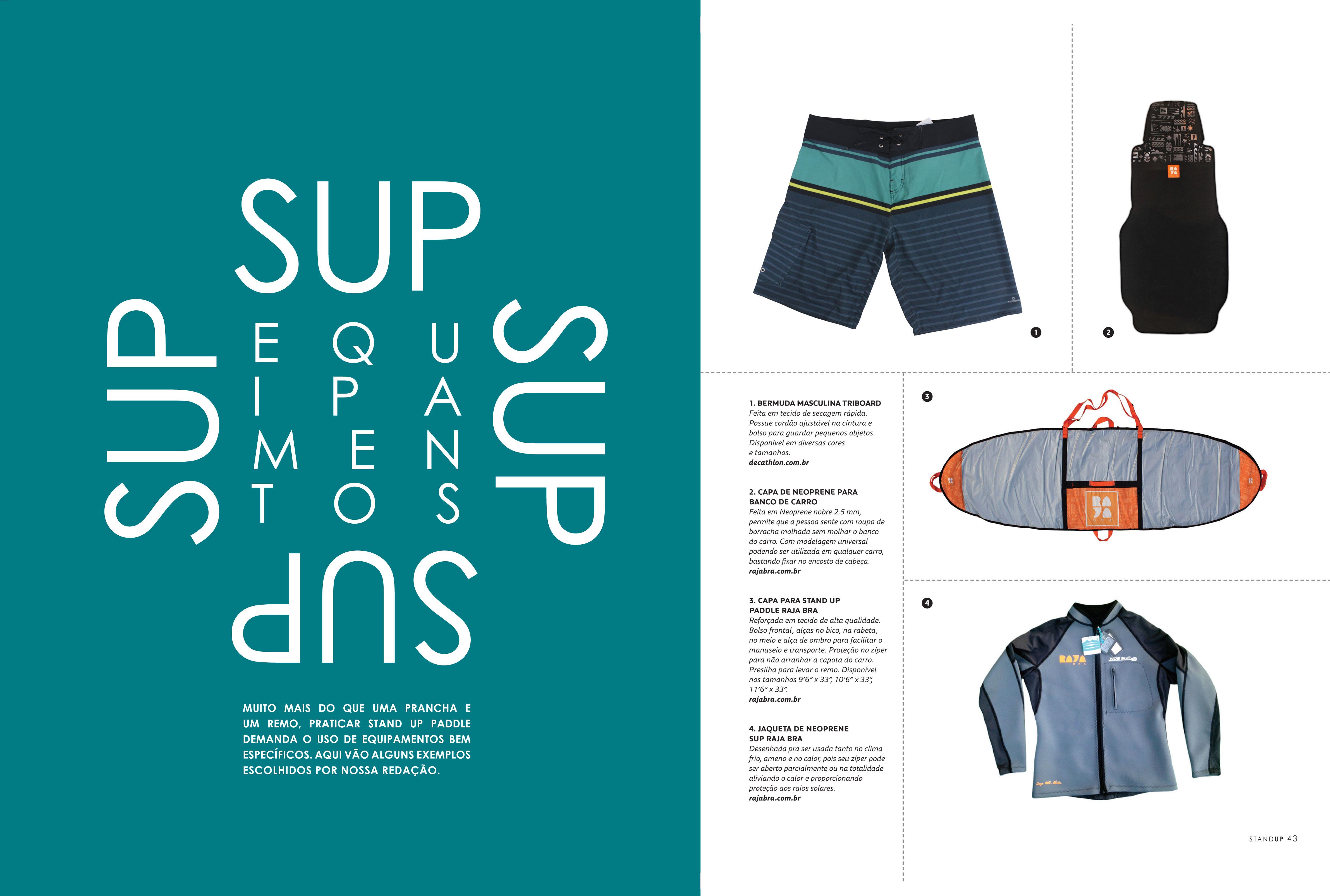 e513c01fd Revista Standup  18 nas bancas - Waves