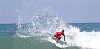 Deivid Silva é campeão brasileiro Pro Junior
