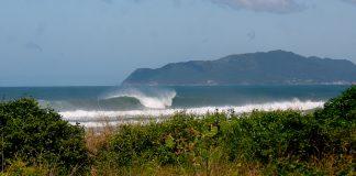 Surfe restrito em Floripa