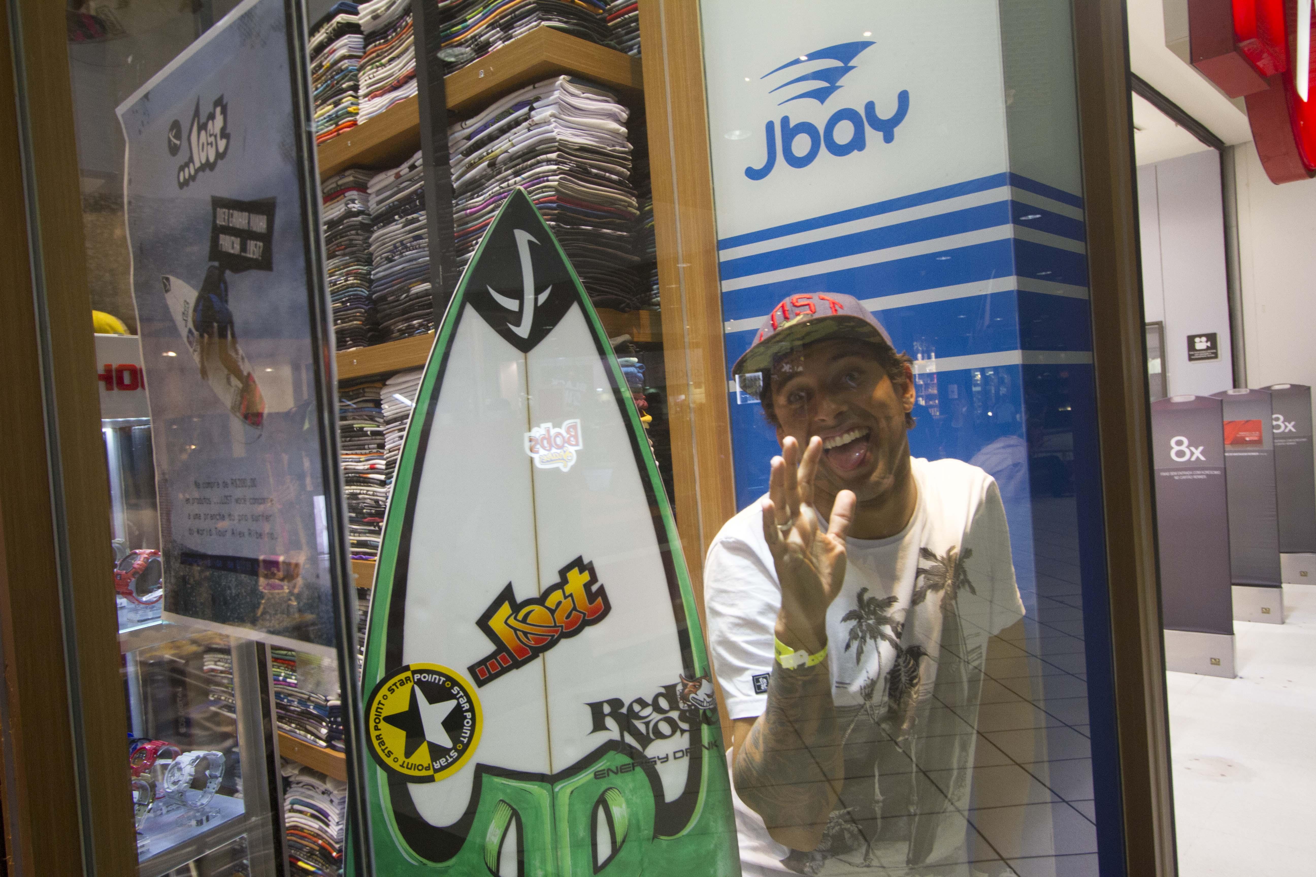Lost recebem fãs em São Paulo e Santa Catarina 2e2b497610