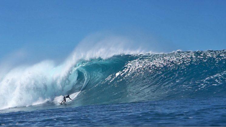 Derek Ho, Pipeline, Havaí. Foto: Redação Waves.