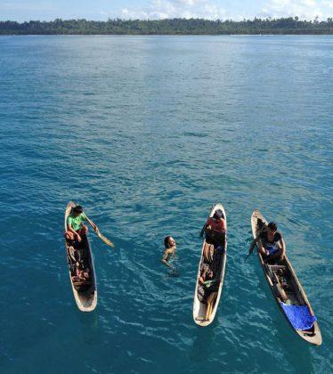 Gabriel O Pensador, Lance's, Ilhas Mentawai, Indonésia