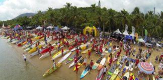 Contagem regressiva para o Aloha Spirit Festival