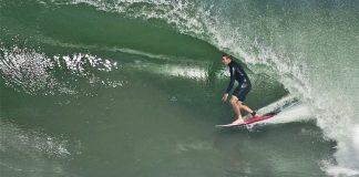 Por que surfar shore breaks?