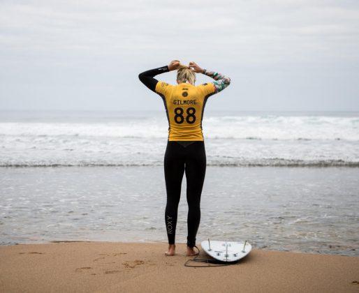 Stephanie Gilmore, Rip Curl Women's Pro 2017, Winkipop, Austrália