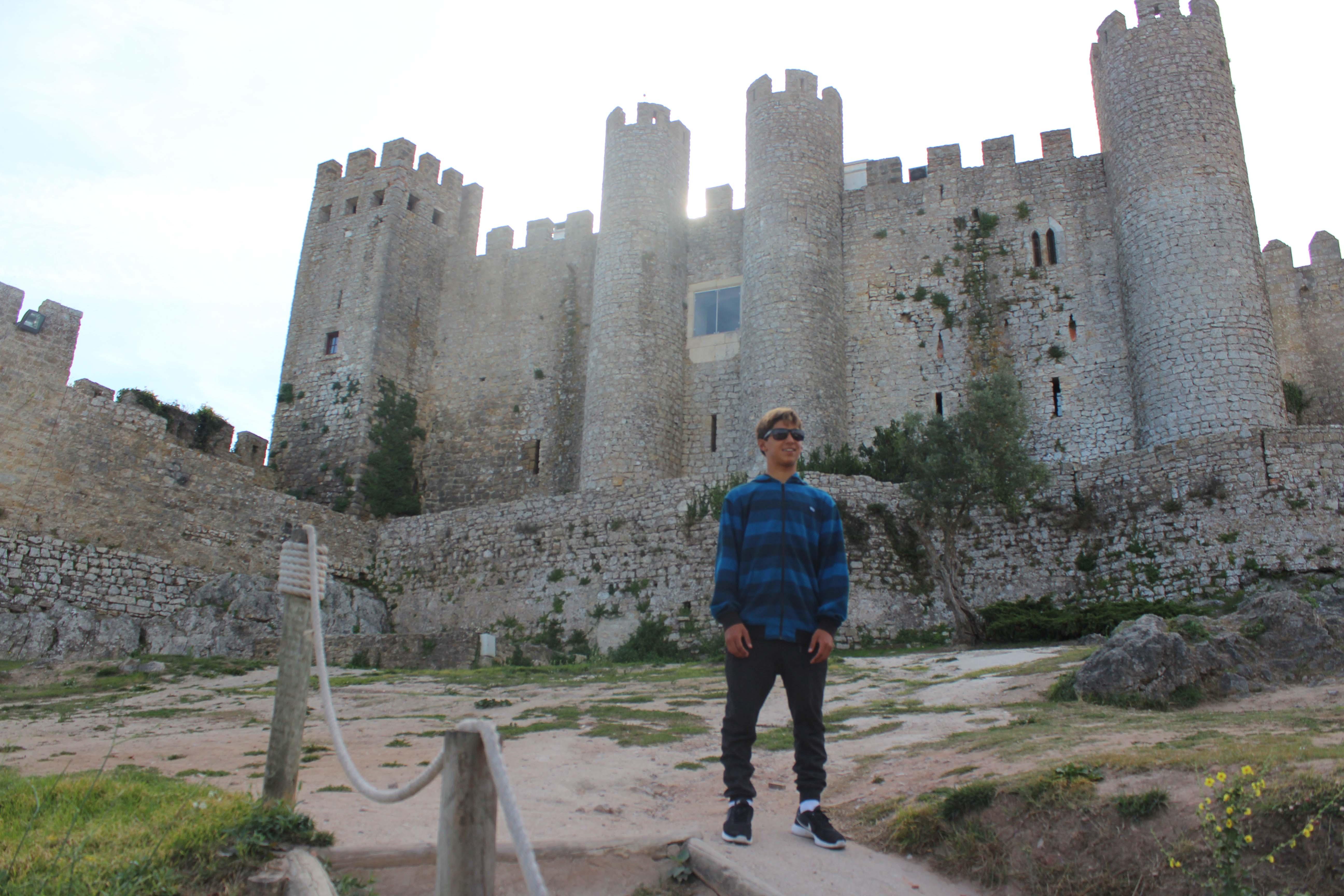 Tour pela Europa