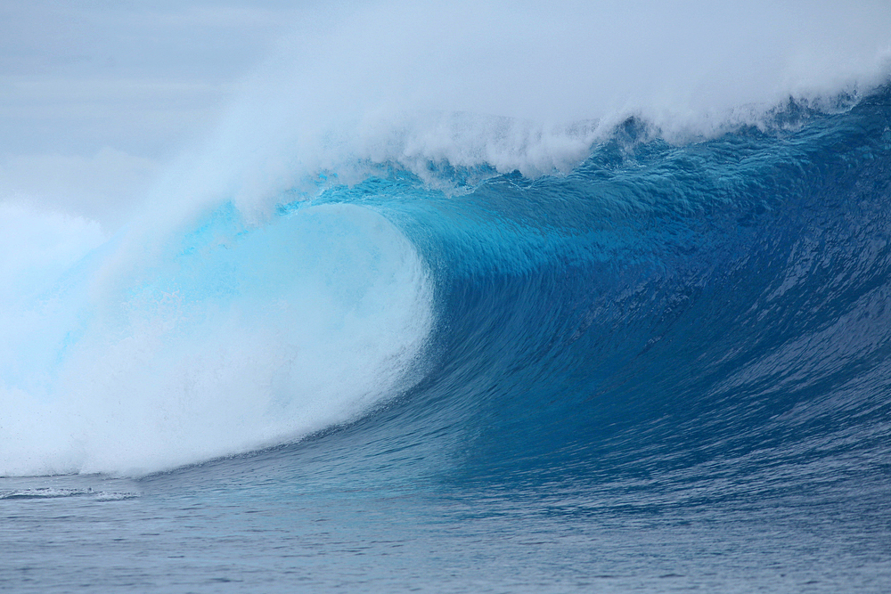 Cloudbreak, Ilhas Fiji
