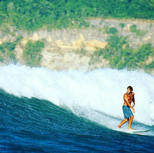 Eduardo Martins, Indonésia. @edu_martinsp