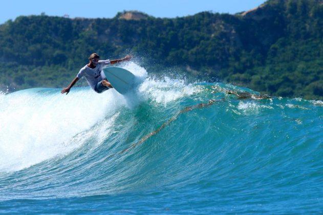 Eduardo Martins, Indonésia