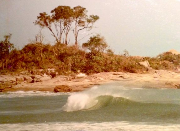 Laranjeiras em 1979, Trindade (RJ)