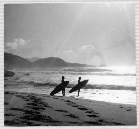 Augusto e Bruno Alves, Cepilho, 1976 Trindade (RJ)
