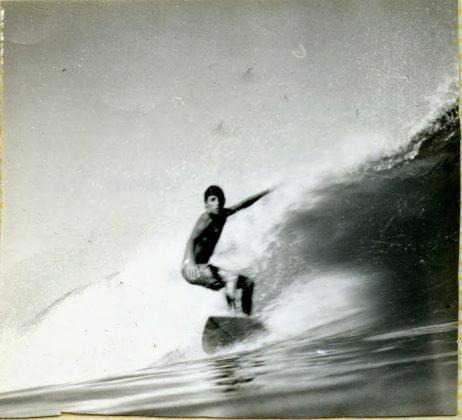 Bruno Alves no Cepilho, 1977, Trindade (RJ)