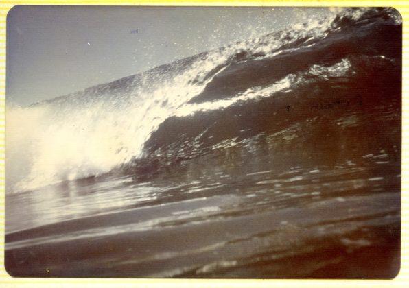 Cepilho Clássico em 77, Trindade (RJ)