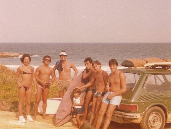 Cepilho, 1979